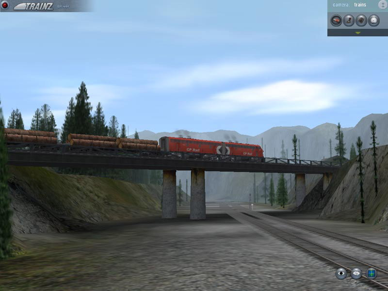 Trainz: The Complete Collection - screenshot 16