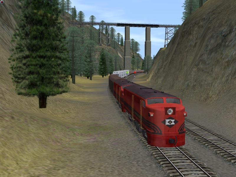 Trainz: The Complete Collection - screenshot 13