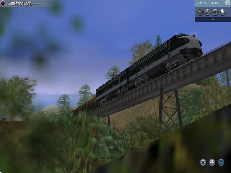 Trainz: The Complete Collection - screenshot 11