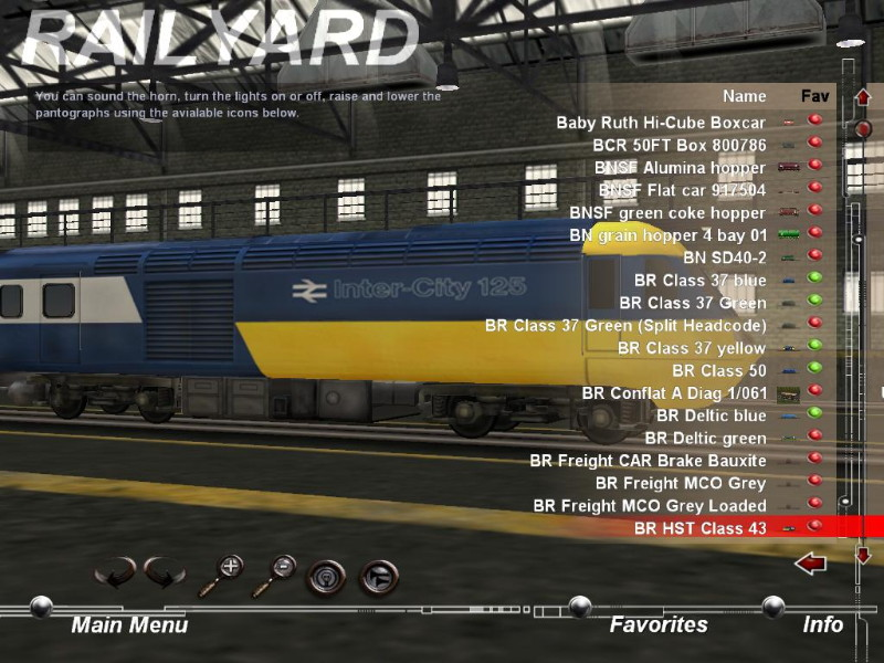 Trainz: The Complete Collection - screenshot 2