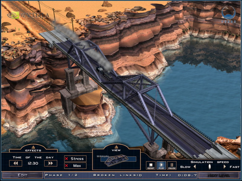 Bridge It - screenshot 10