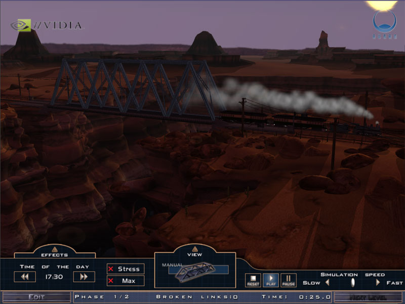 Bridge It - screenshot 2