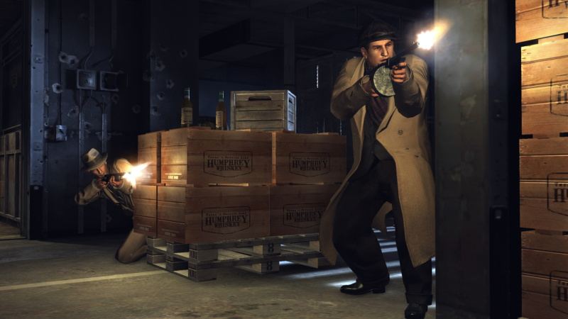 Mafia 2 - screenshot 7