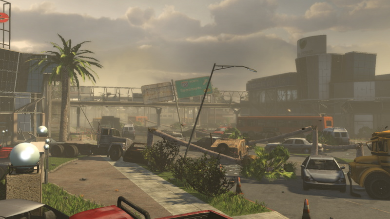 Battle: Los Angeles - screenshot 4
