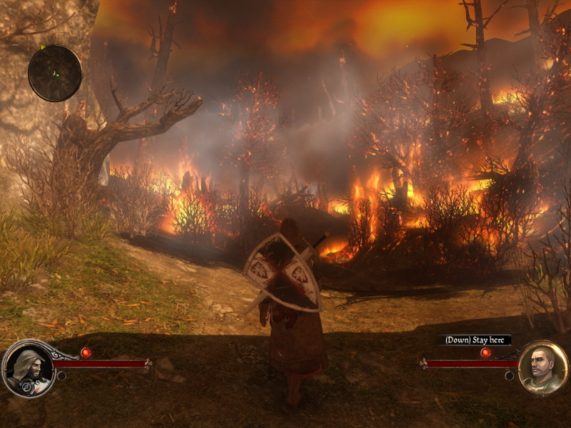 The First Templar - screenshot 16