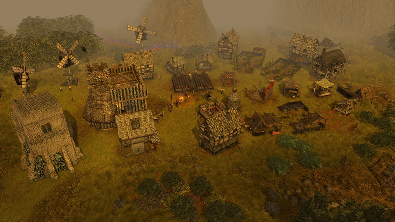Stronghold 3 - screenshot 14