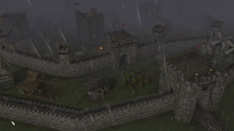 Stronghold 3 - screenshot 10