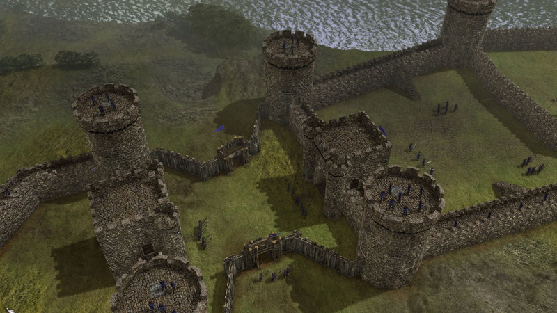 Stronghold 3 - screenshot 9