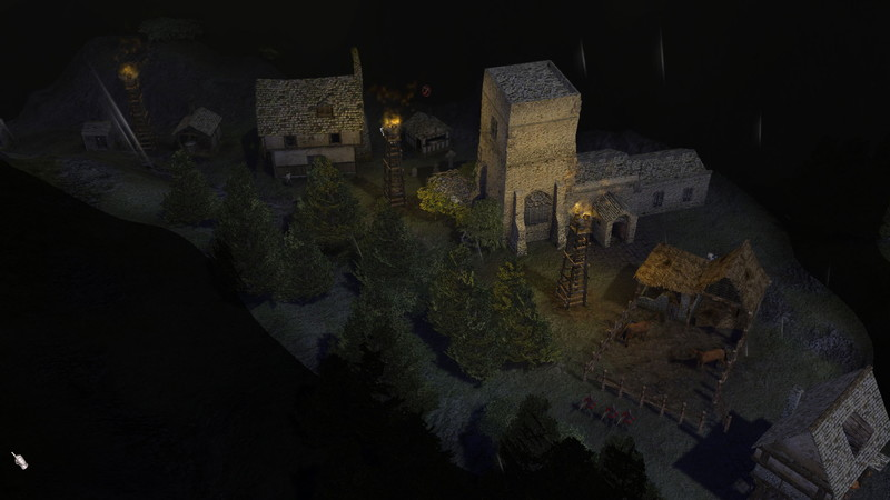 Stronghold 3 - screenshot 8