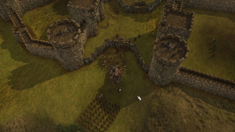 Stronghold 3 - screenshot 7