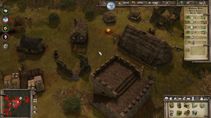 Stronghold 3 - screenshot 6