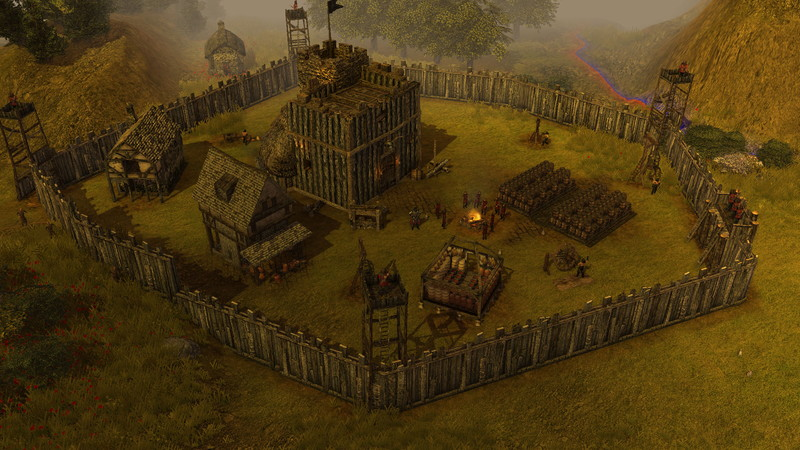 Stronghold 3 - screenshot 3