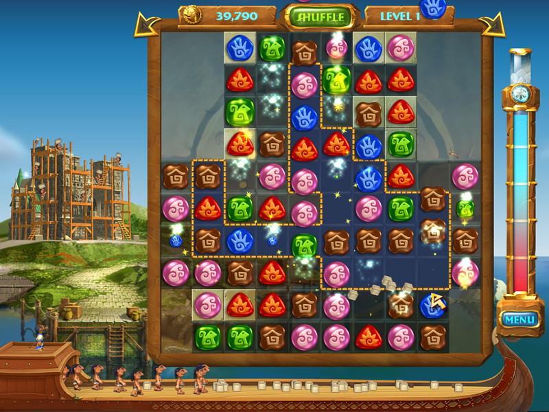 Предубеждение: бесплатная онлайн игра 7 чудес