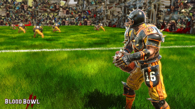 Blood Bowl II - screenshot 7