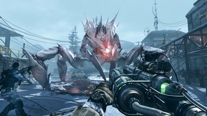 Call of Duty: Ghosts - Onslaught - screenshot 5