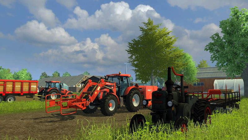 Farming Simulator 2013: Official Expansion 2 - screenshot 4