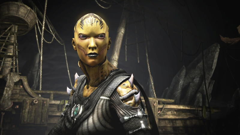 Mortal Kombat X - screenshot 15
