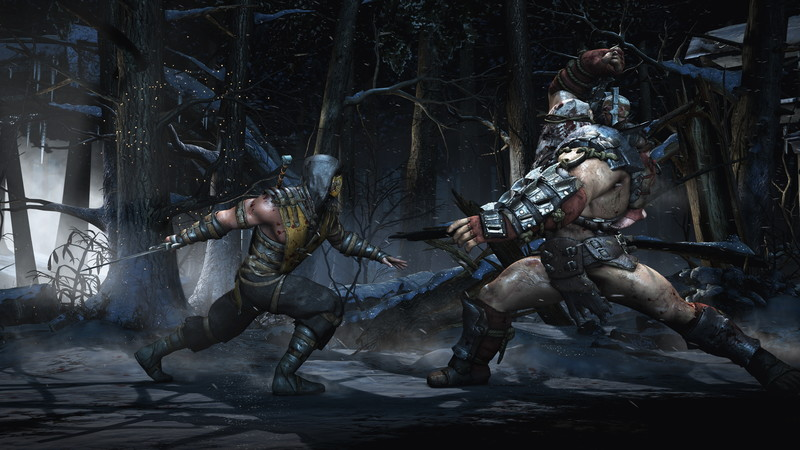 Mortal Kombat X - screenshot 7