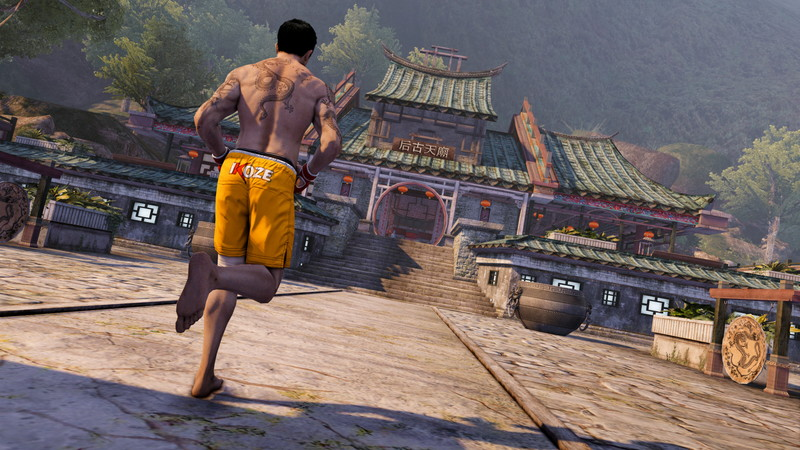 Sleeping Dogs PC full version free download with crack