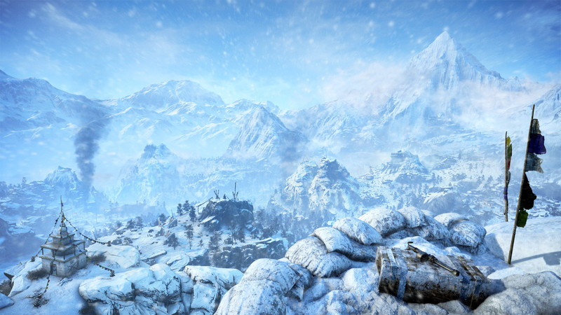Far Cry 4: Valley of the Yetis - screenshot 2