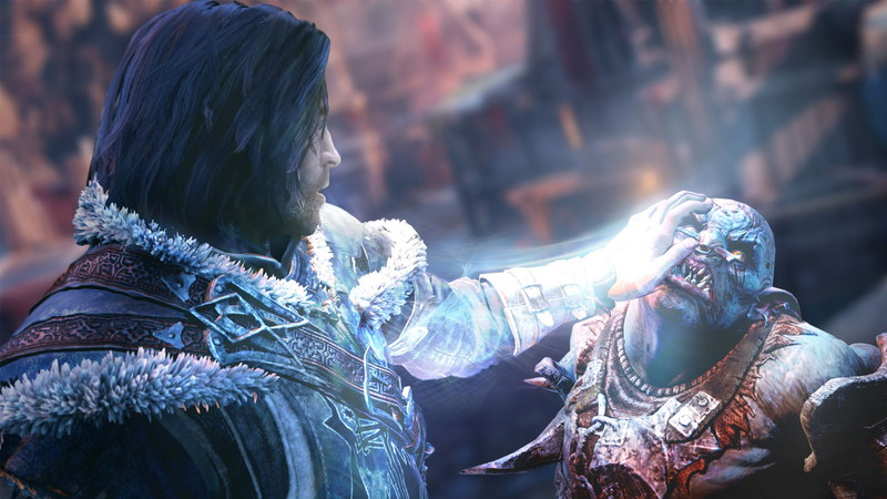 Middle-earth: Shadow of Mordor - The Bright Lord - screenshot 10
