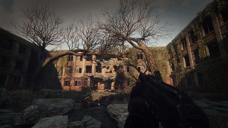 Survarium - screenshot 1