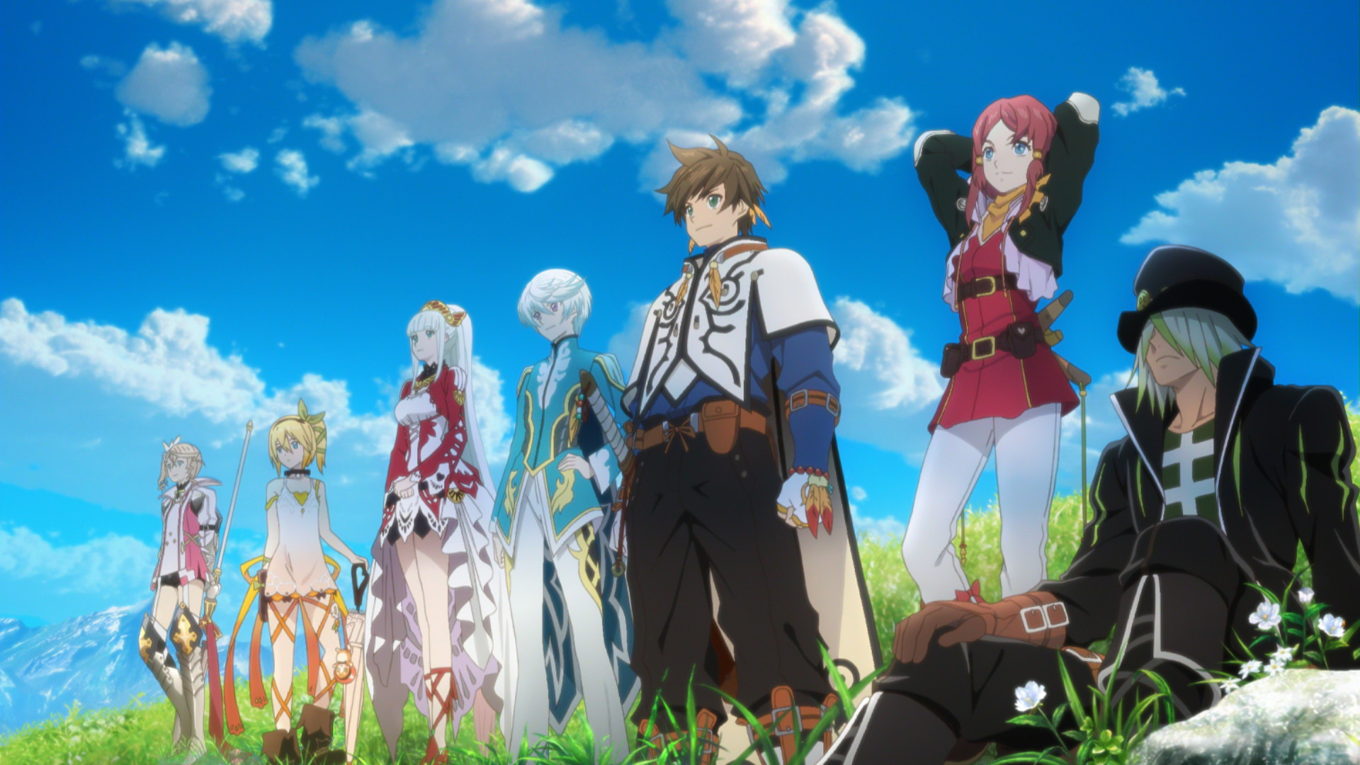 Tales of Zestiria - screenshot 9