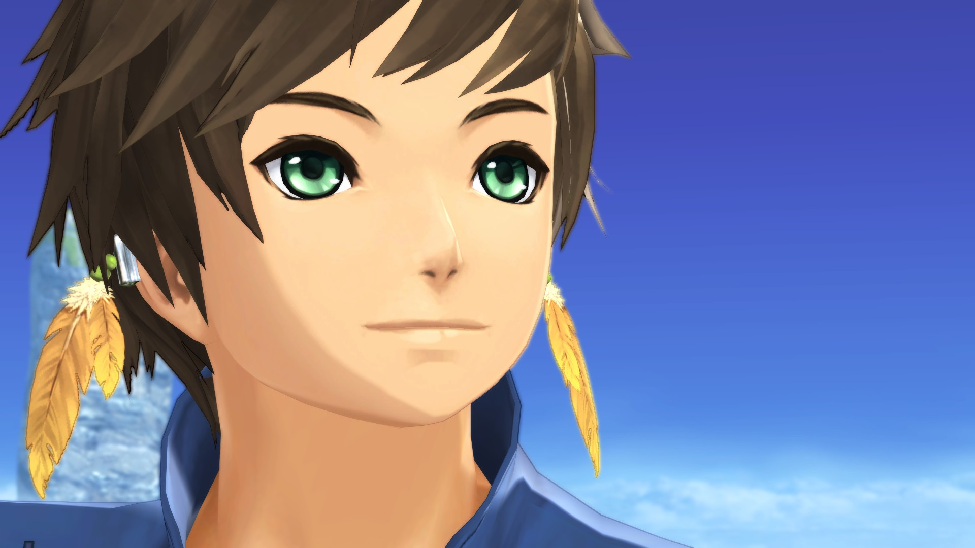Tales of Zestiria - screenshot 4