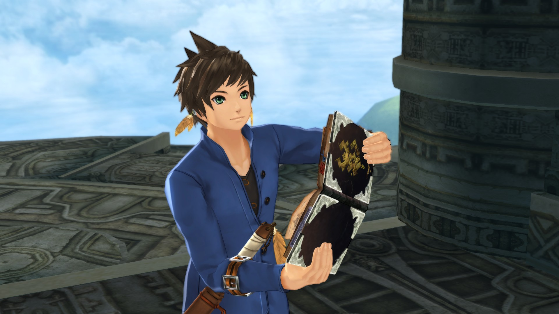 Tales of Zestiria - screenshot 1