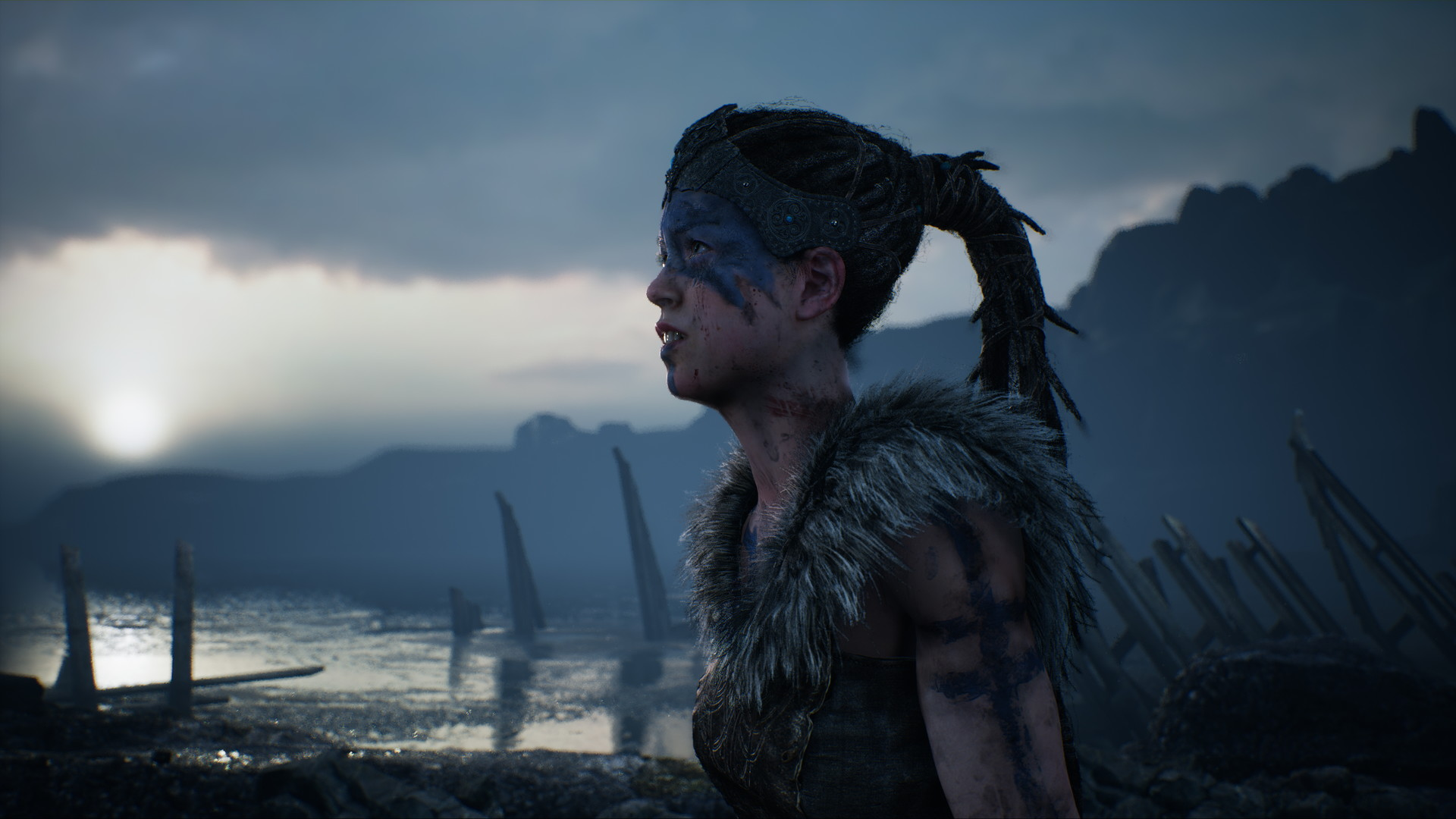 Hellblade: Senua's Sacrifice - screenshot 12