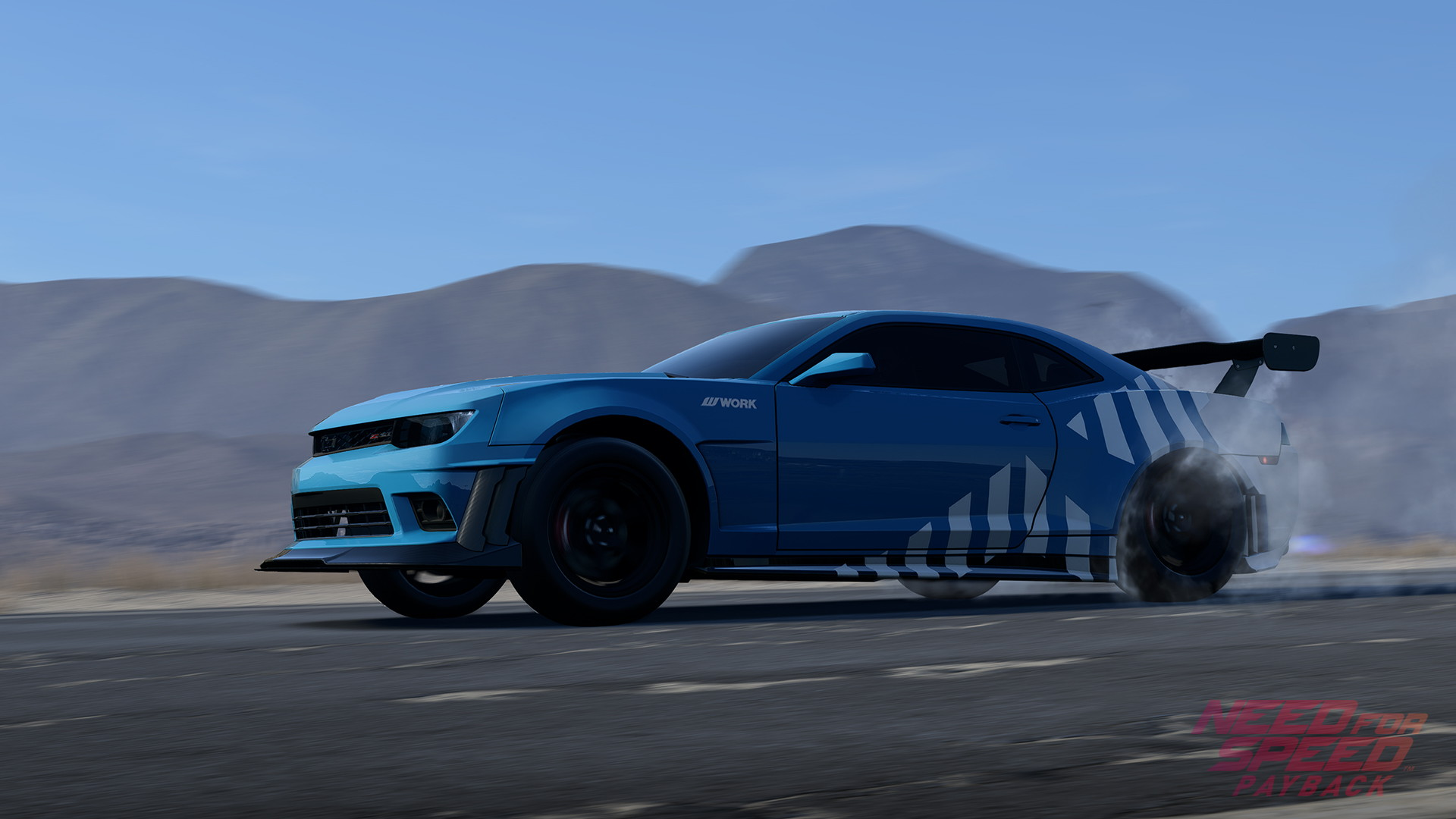 Need for Speed Payback - screenshot 2