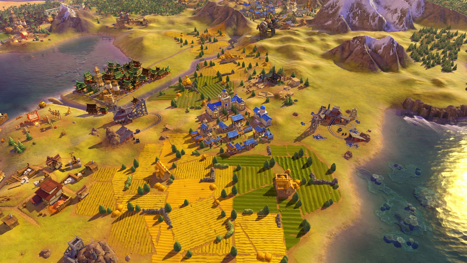 Civilization VI: Rise and Fall - screenshot 9