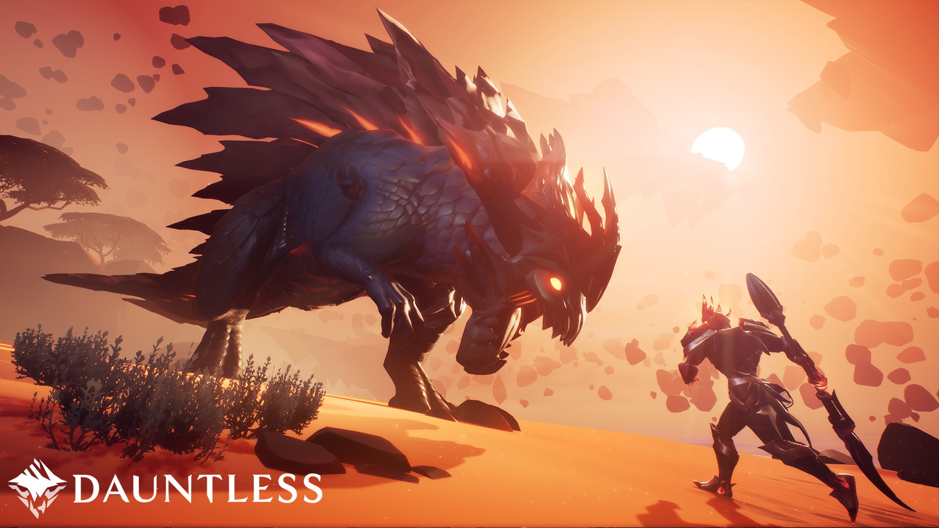Dauntless - screenshot 14
