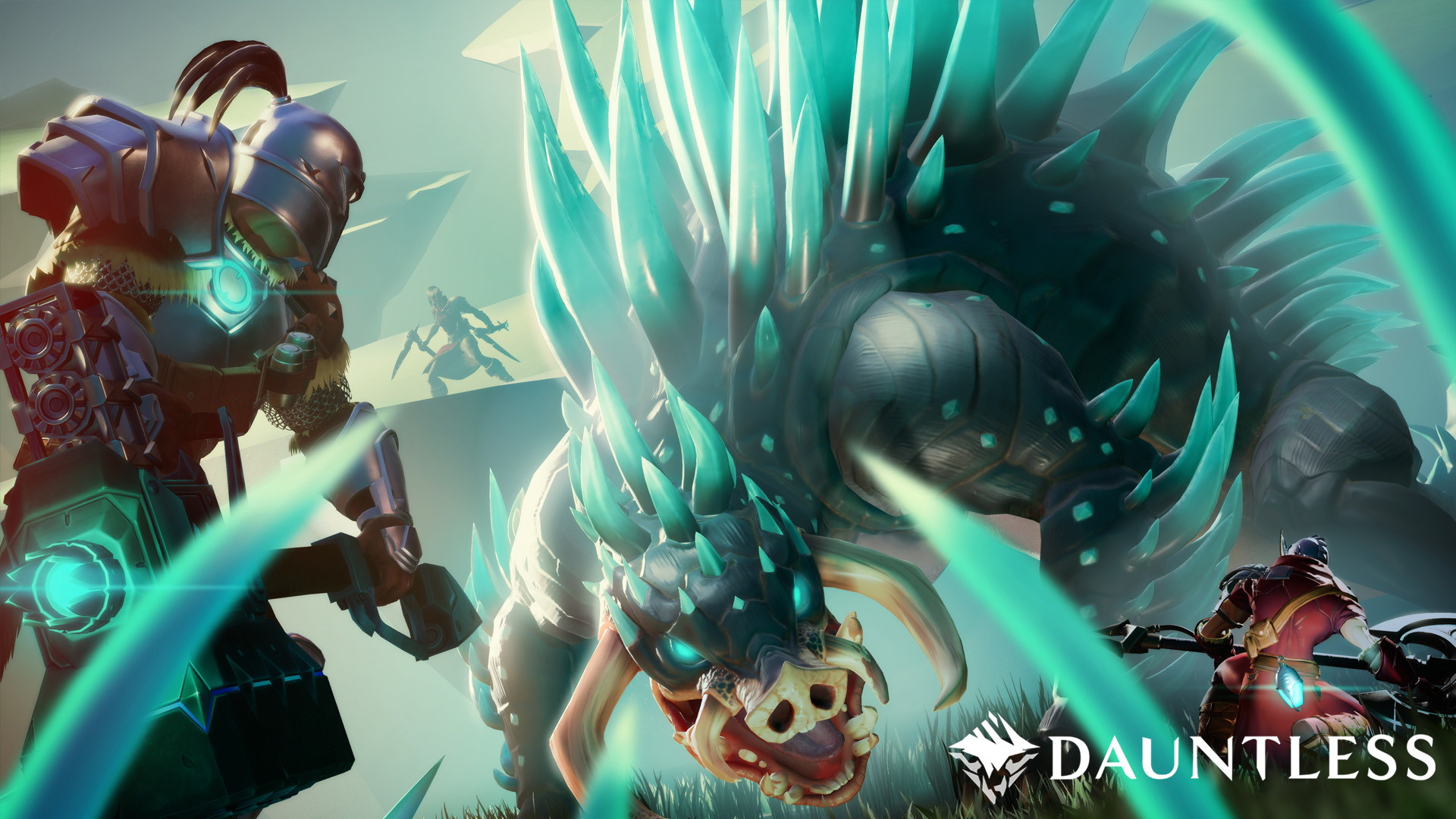 Dauntless - screenshot 5