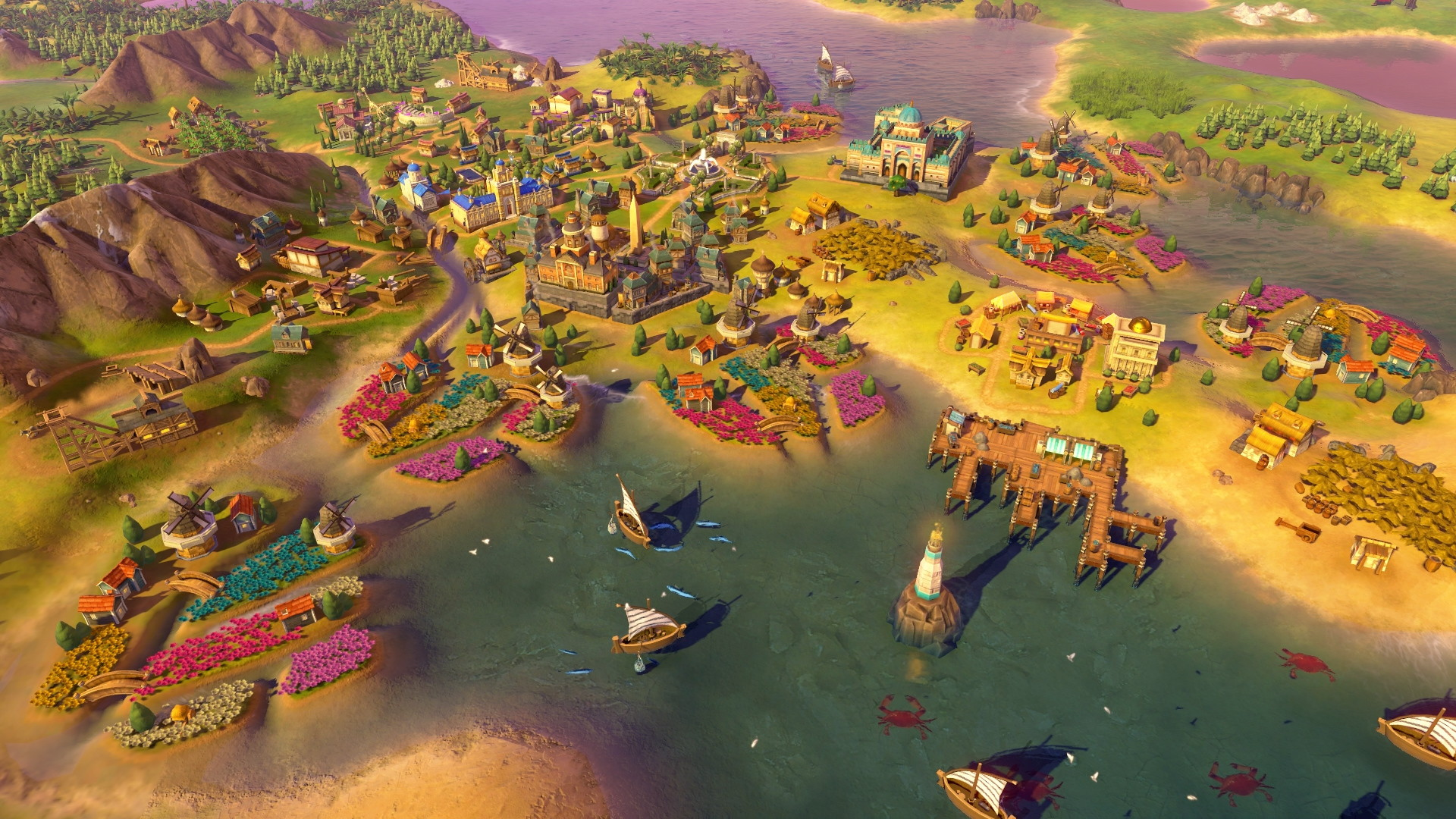Civilization VI: Rise and Fall - screenshot 3