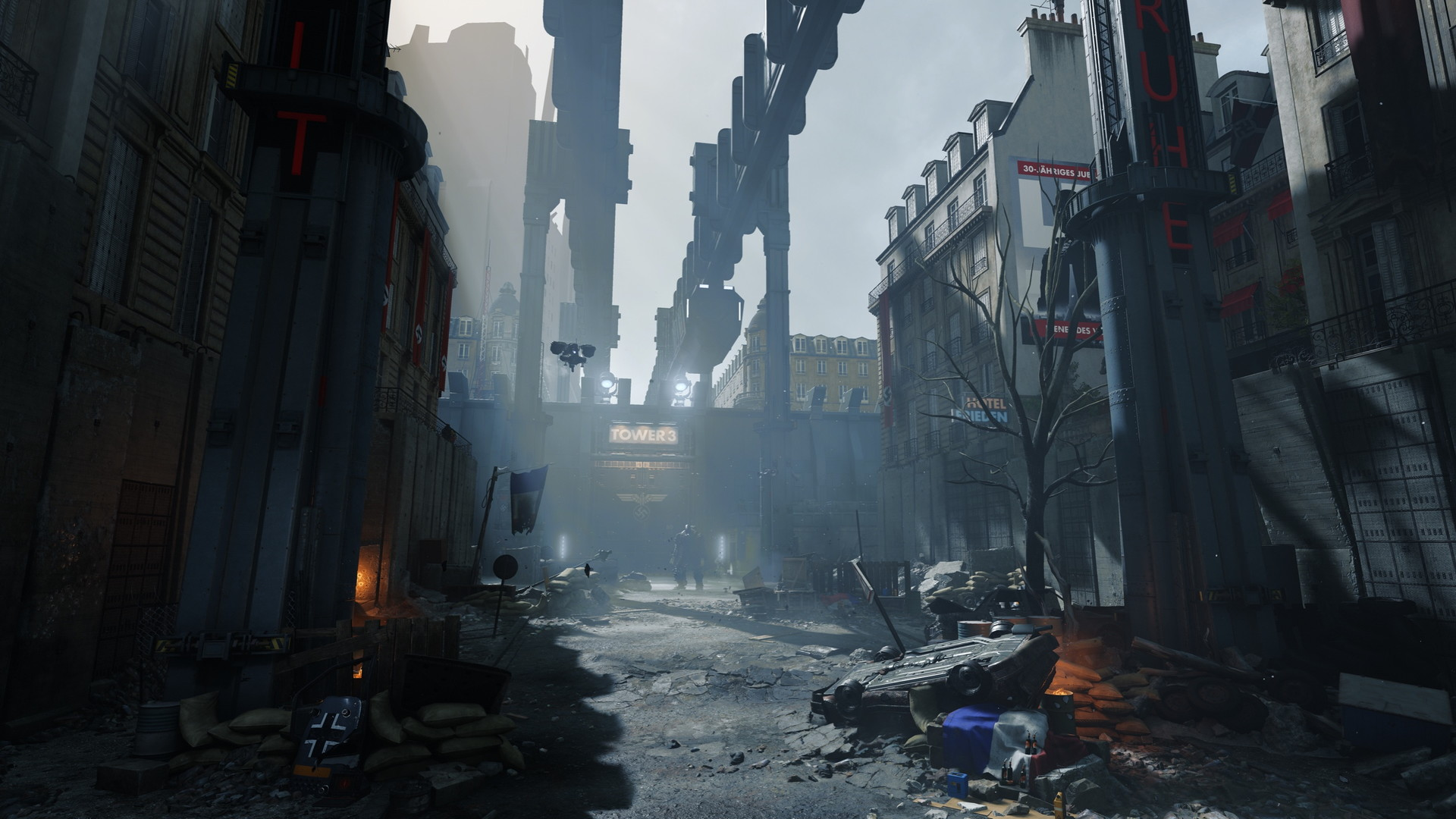 Wolfenstein: Youngblood - screenshot 3