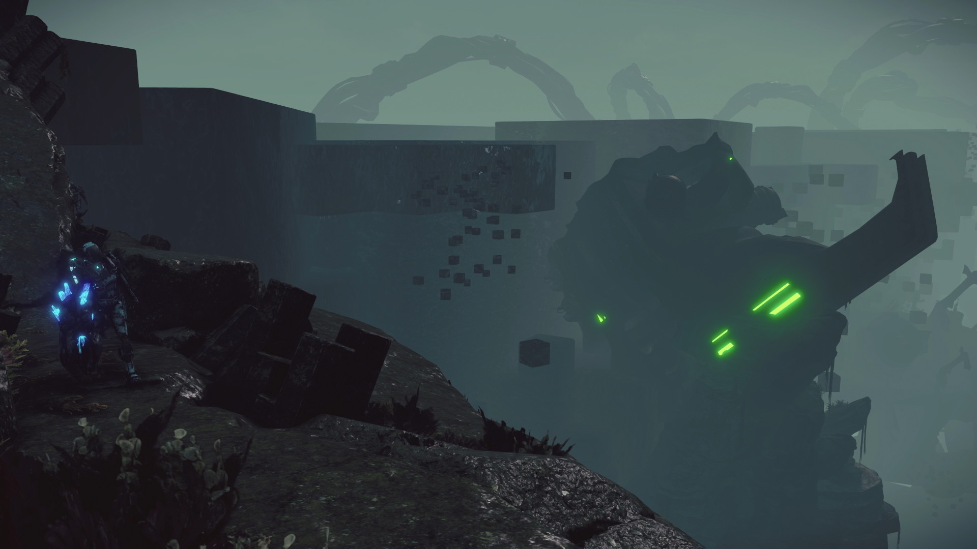 Immortal: Unchained - Storm Breaker - screenshot 3