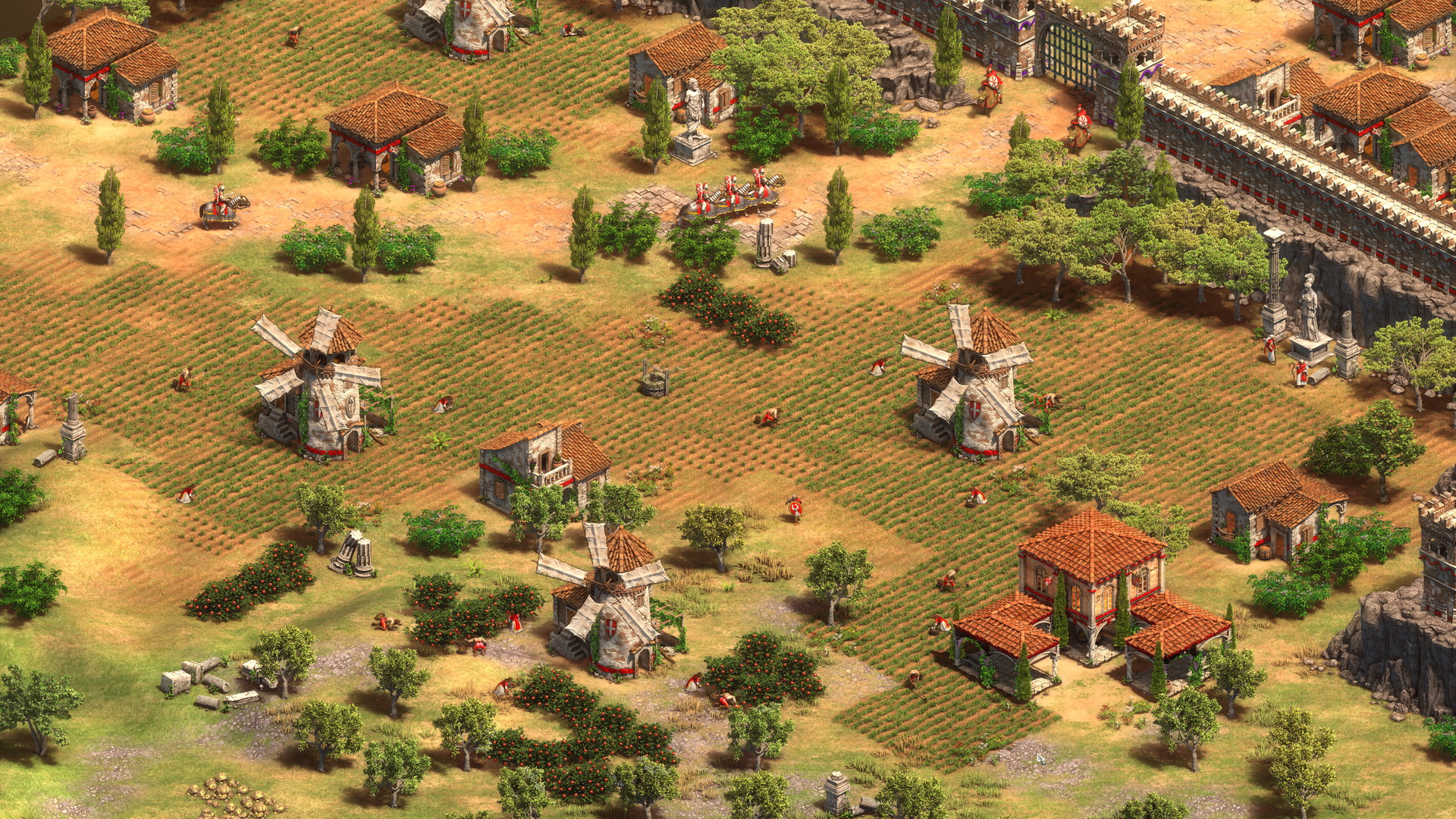 Age of Empires II: Definitive Edition - screenshot 13