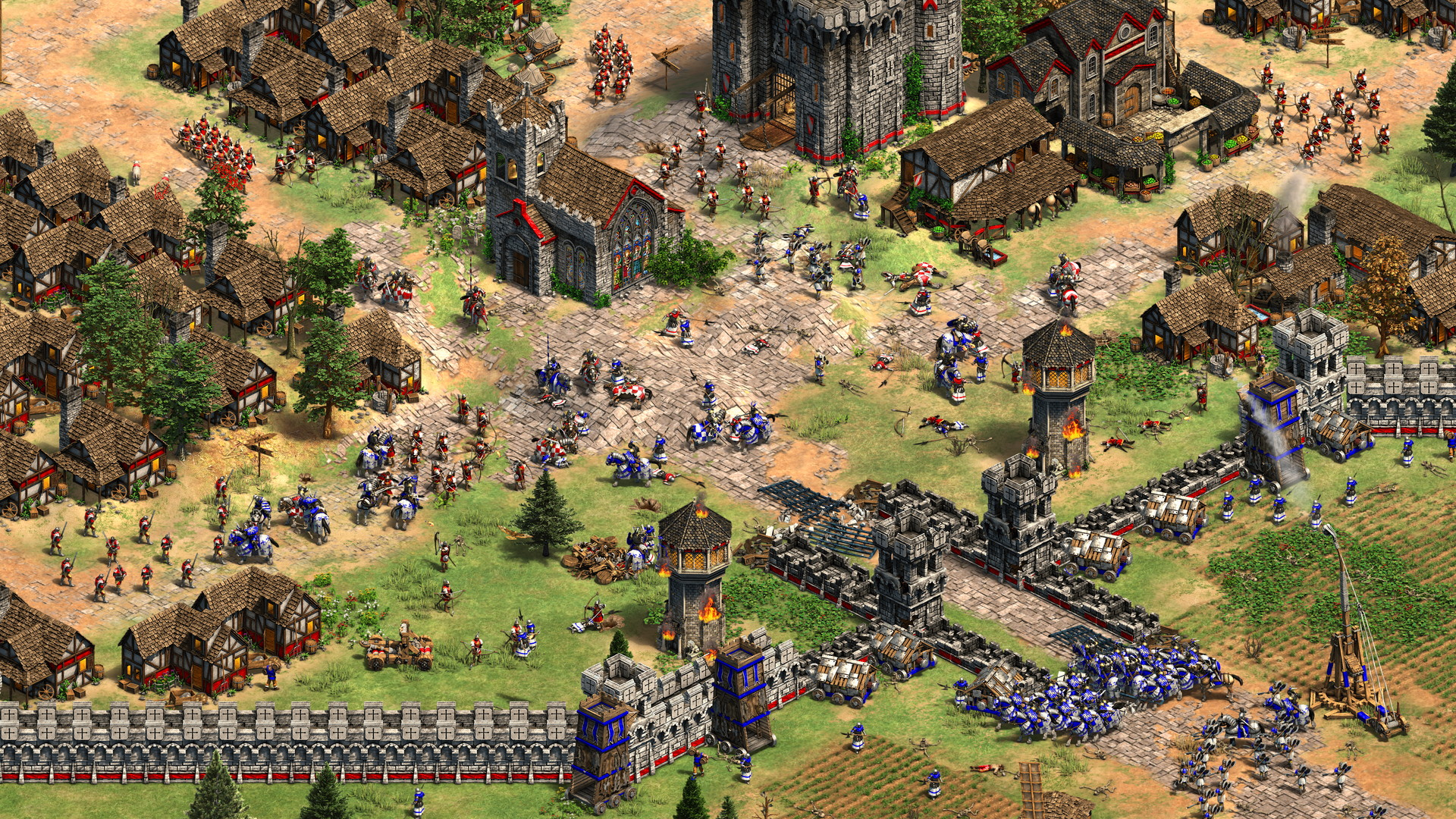 Age of Empires II: Definitive Edition - screenshot 11