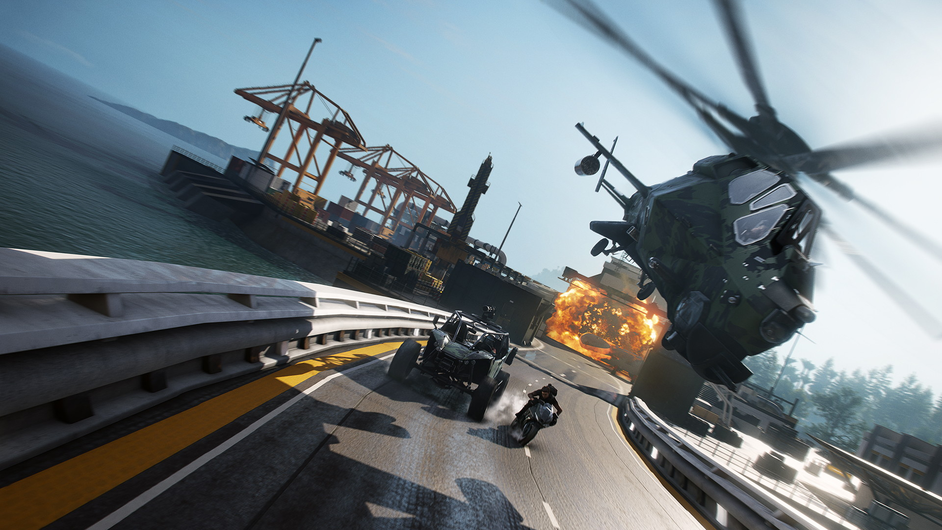 Ghost Recon: Breakpoint - screenshot 10