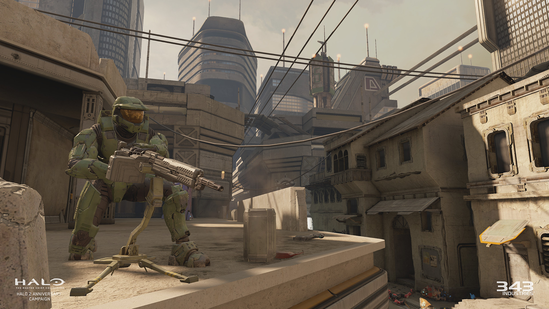 Halo: The Master Chief Collection - screenshot 4