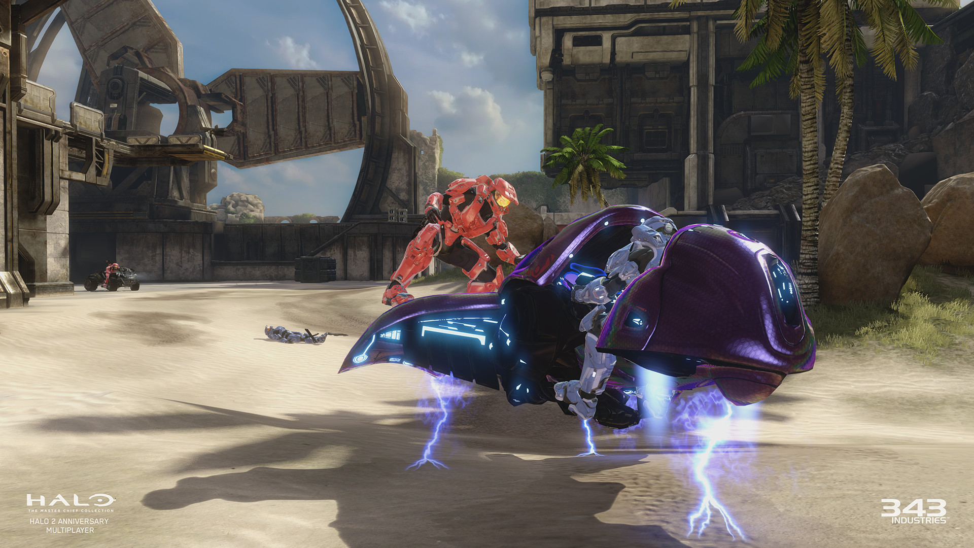 Halo: The Master Chief Collection - screenshot 2