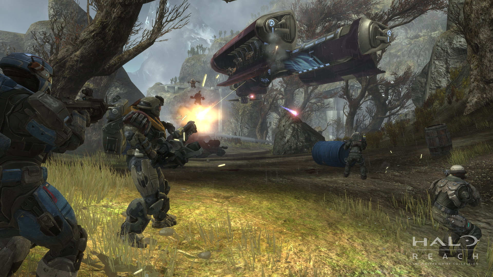 Halo: Reach - screenshot 12