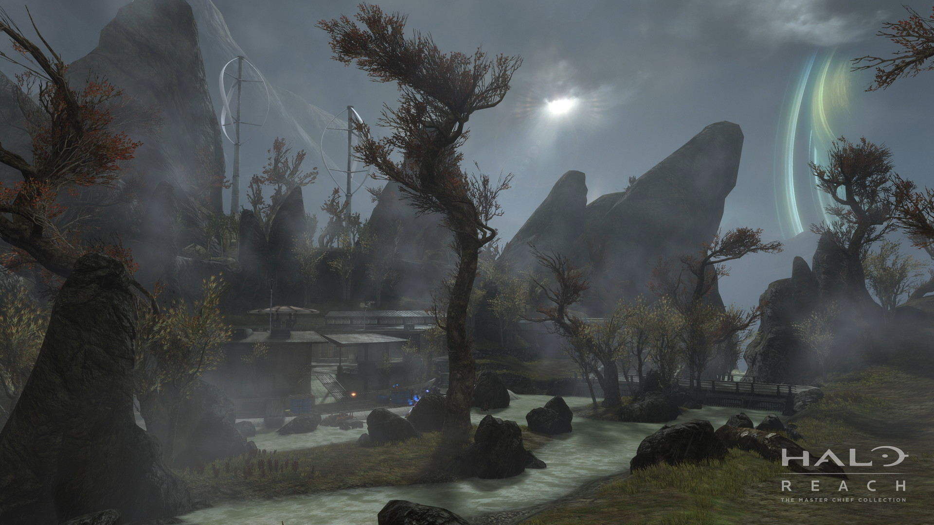 Halo: Reach - screenshot 11