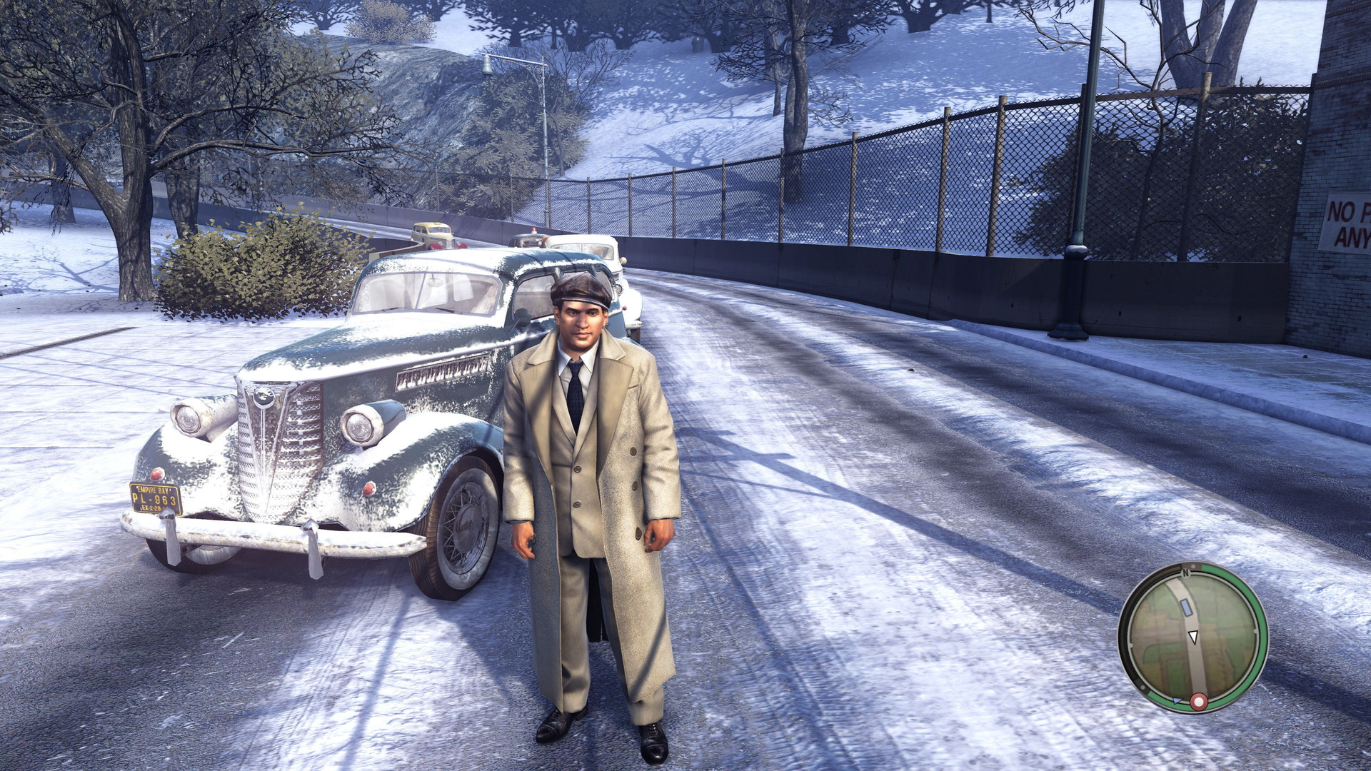 Mafia II: Definitive Edition - screenshot 2