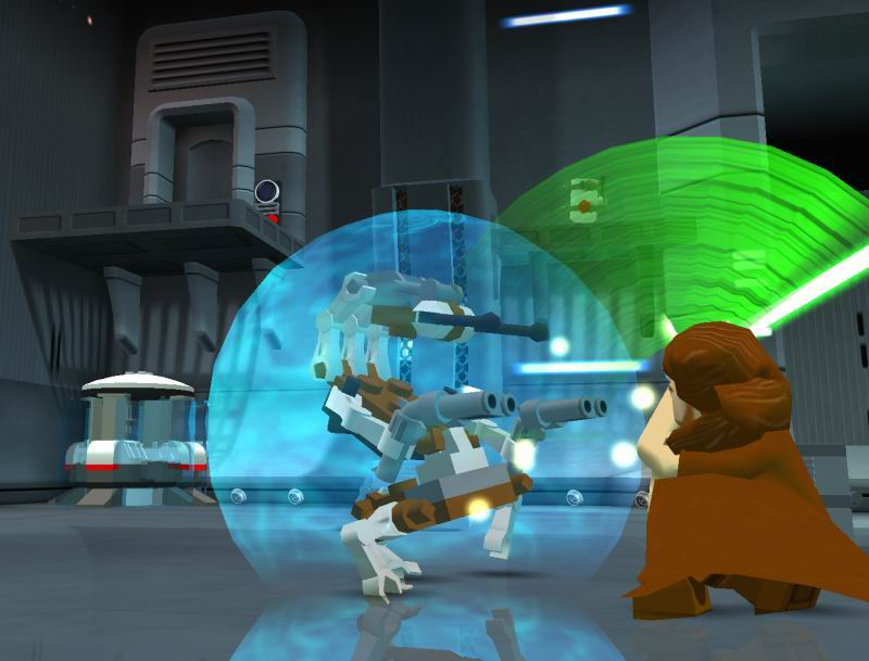 LEGO Star Wars: The Video Game - screenshot 16