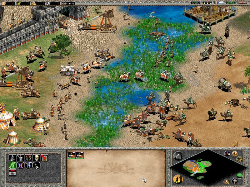 Age of Empires 2: The Age of Kings - screenshot 15