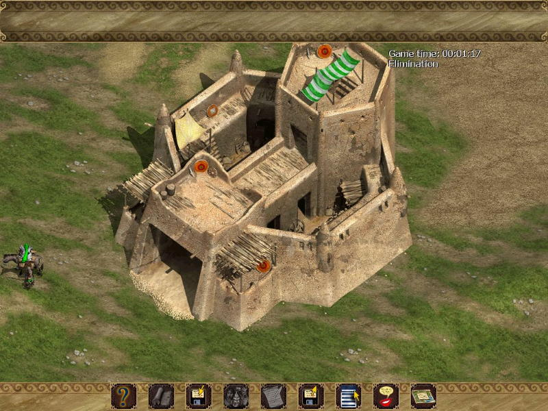 Celtic Kings 2: The Punic Wars - screenshot 3