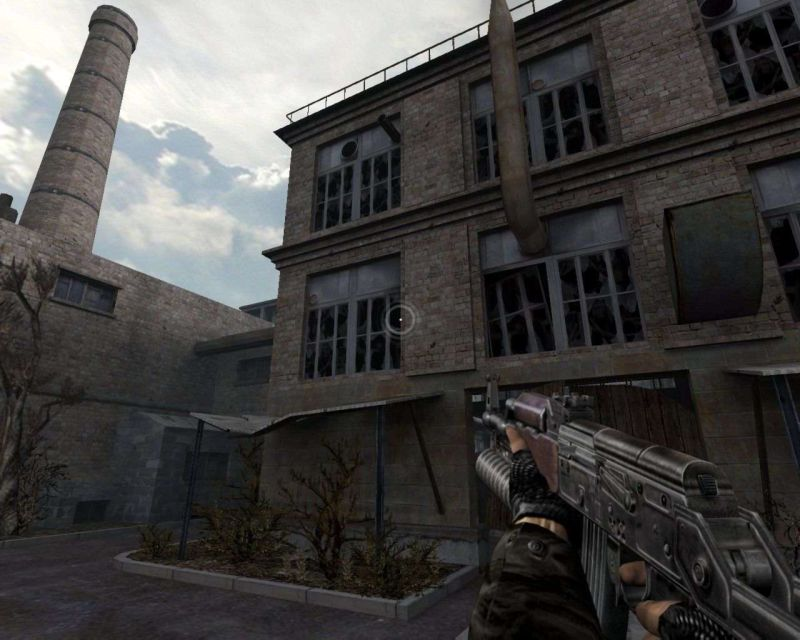 S.T.A.L.K.E.R.: Shadow of Chernobyl - screenshot 6