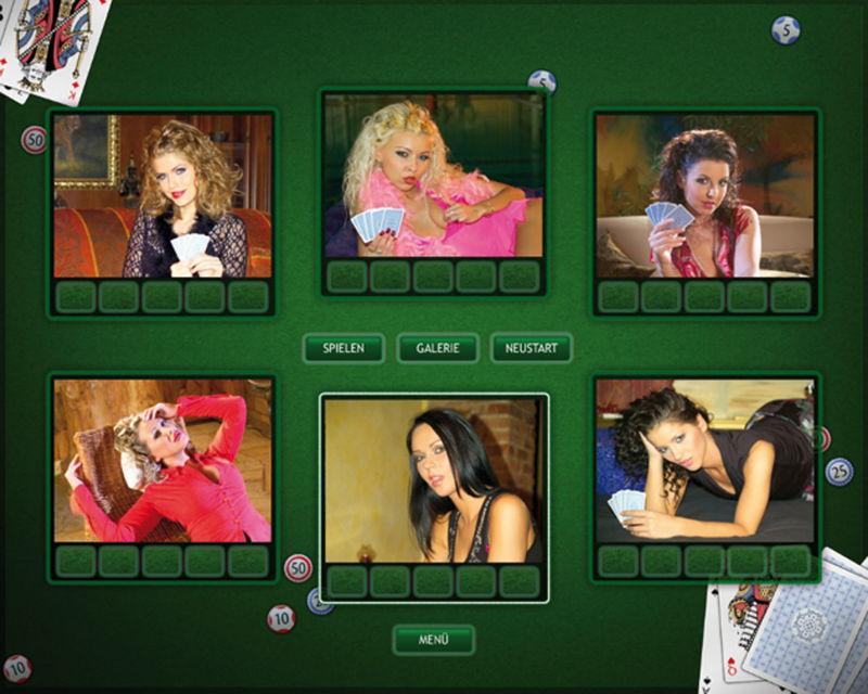 Micks strip poker cheat